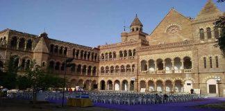 Darbargadh Palace