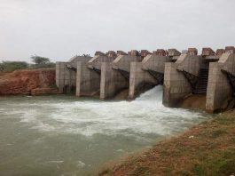 Dholidhaja Dam
