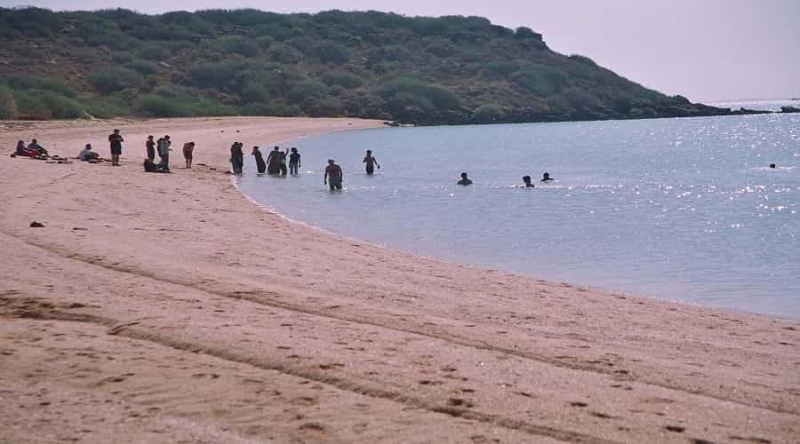 Pirotan Island