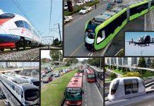 Transport in India