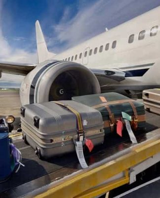 Protect Your Travel Luggage