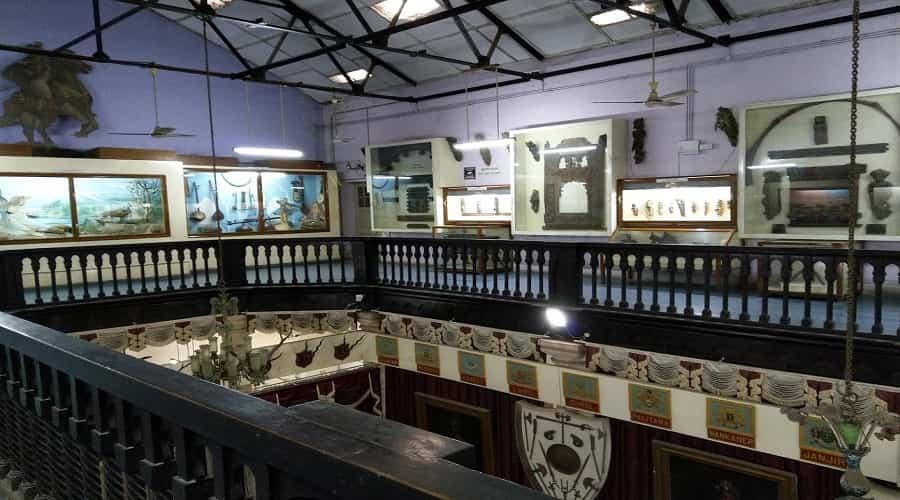 Watson Museum