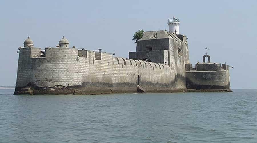 Panikota Fort Diu