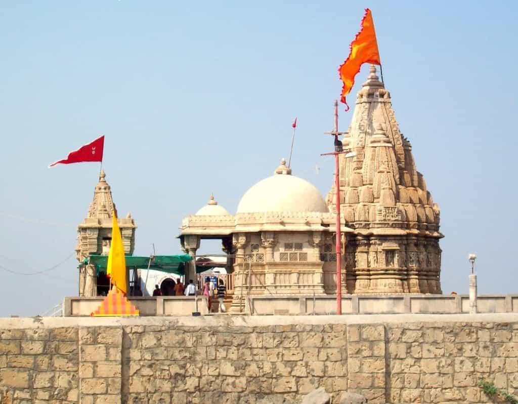Rukmini Temple, Dwarka