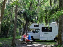Planning the Perfect RV Vacation