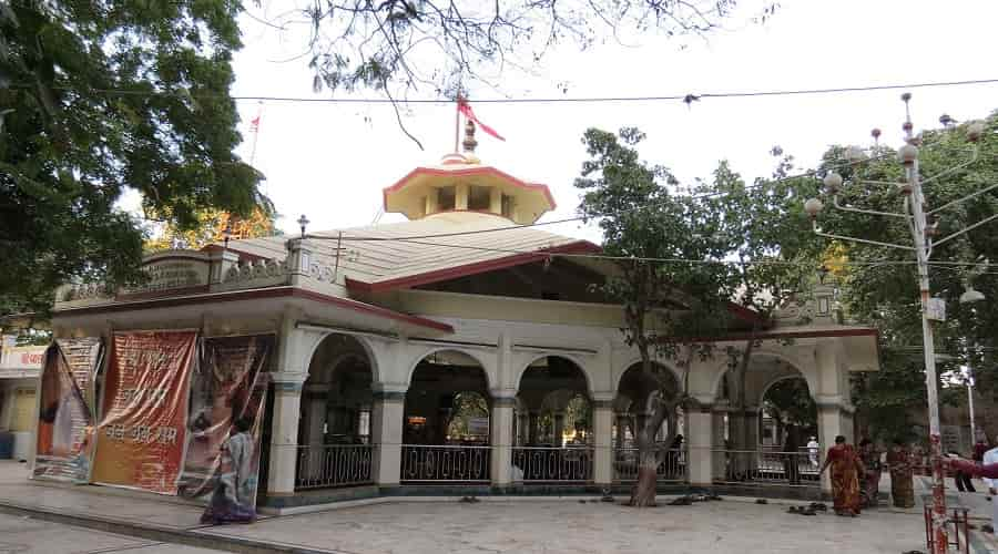 Bala Hanuman Mandir