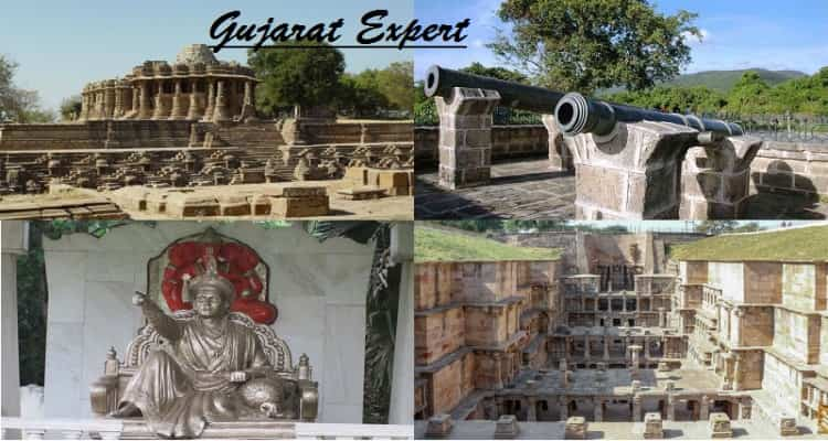 History of Gujarat