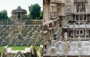 9 Days / 8 Nights Colours of Gujarat Tour 23,000/- Per Person