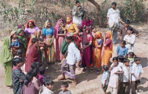 Tribes of Gujarat