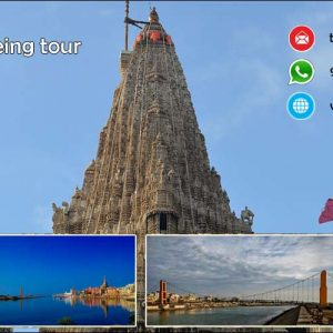 Full Day Dwarka Sightseeing Tour