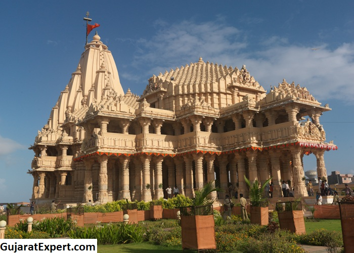 Full Day Somnath Sightseeing Tour Package – Rs. 2,200/- Pre Person
