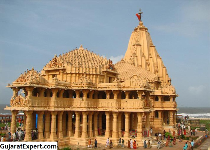 Somnath Temple Darshan Timing