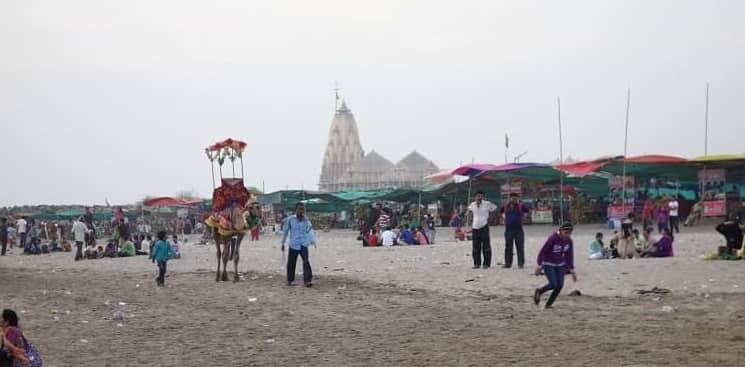 Somnath Weather Guide