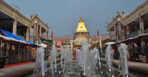 Ambaji Temple