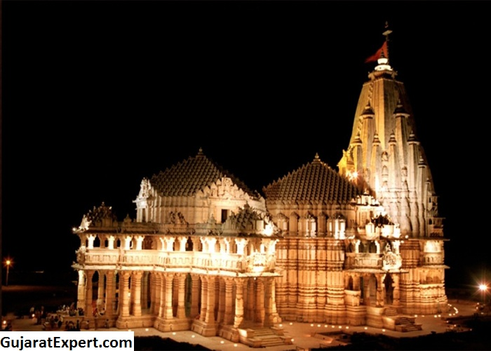 4 Days / 3 Nights Dwarka Tour Package with Somnath