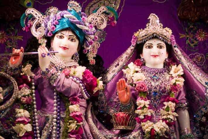 Rukmini Devi Temple in Dwarka: Dedicated to Lord Krishna's Beloved