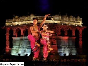 The Modhera Dance Festival