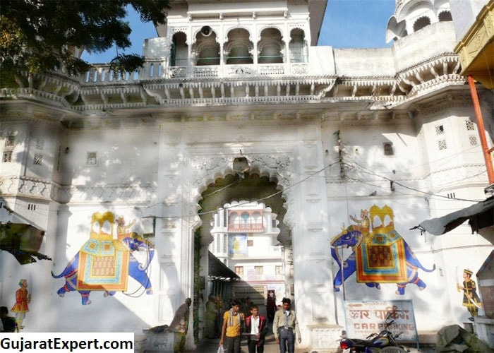 Nathdwara Dwaraka General Information