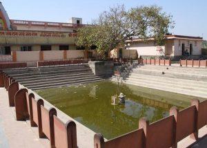 Bhalka Tirtha Pond