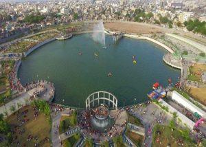 Gopi Talav, Surat