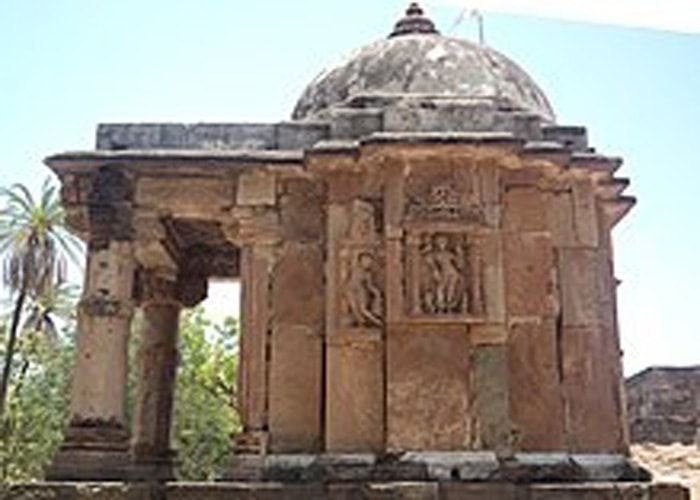 Kaleshwari Group Of Monuments, Mahisagar District, Gujarat