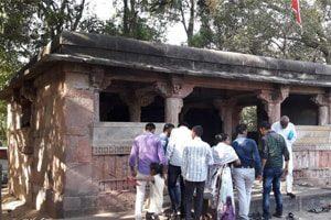Kaleshwari Mata Temple