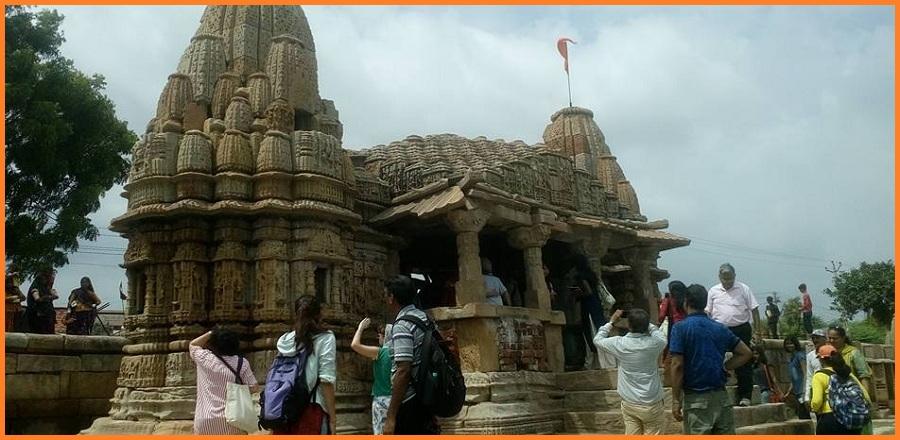 Mansarovar Temple