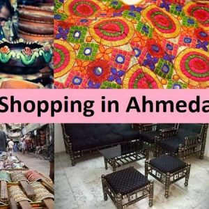 The Best Places for Shopping in Ahmedabad