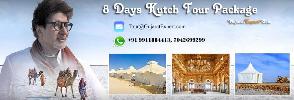 8 Days Kutch Tours