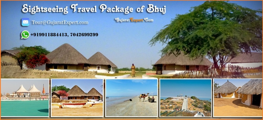 Bhuj Sightseeing Tour