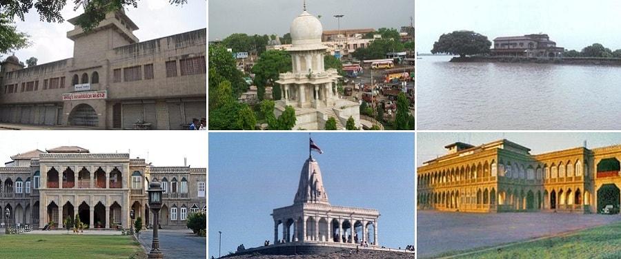 Tourist Places in Bhavnagar