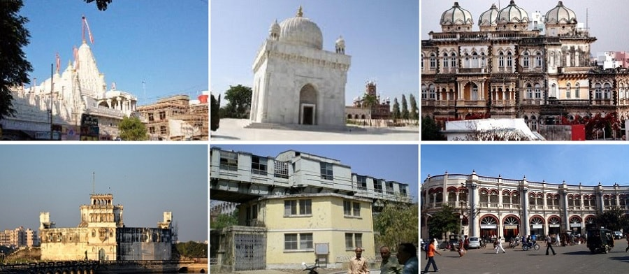 Tourist Places in Jamnagar