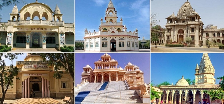 Tourist Places in Porbandar