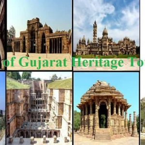 Best of Gujarat Heritage Tour