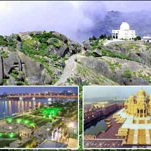 Ahmedabad – Mount Abu Weekend Tour