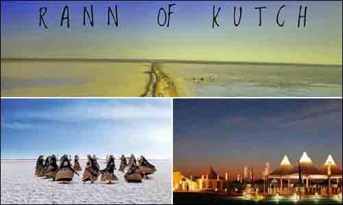 Best Of Kutch Tour