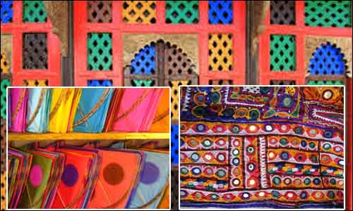 Colours of Gujarat