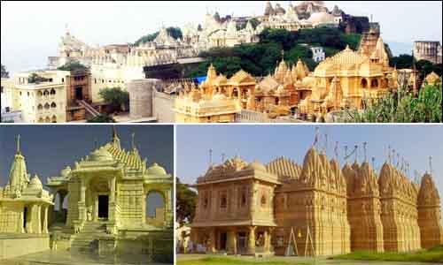 Gujarat Jain Tour
