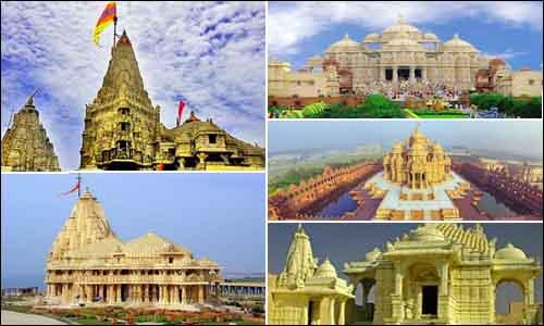 Gujarat Temples Tour