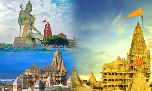 Dwarka with Jyotirling Trip
