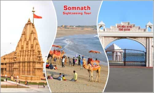Dwarka Somnath with Gir