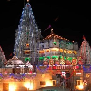Religious Experiences in Gujarat