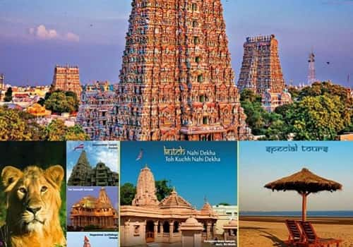 Gujarat Tour Package From Chennai