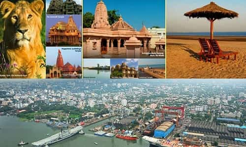 Gujarat Tour Package from Cochin