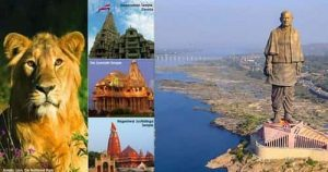 Gujarat Tour Package with Statue of Unity