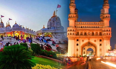 Gujarat Tour Package From Hyderabad