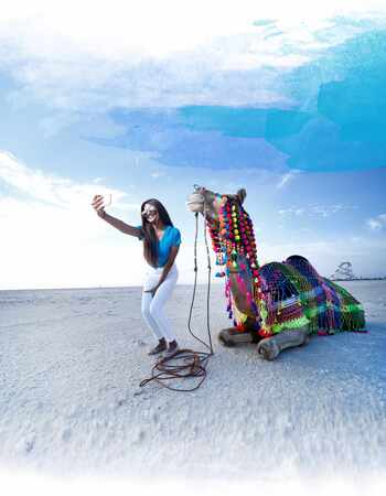 Best Of Kutch Tour